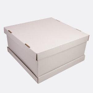 Cukrářská krabice
