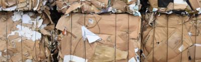Kartonový papír a jeho recyklace
