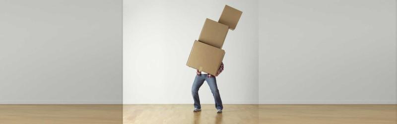 Stěhovací-krabice